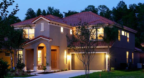 Homes At Solterra Resort Davenport Florida