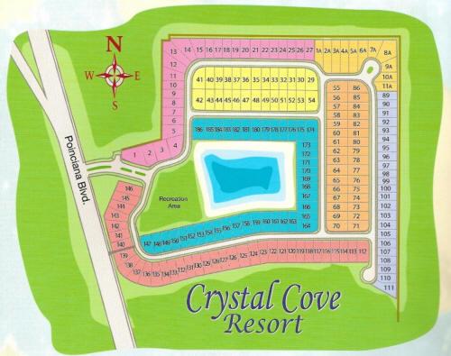 Crystal Cove Resort Kissimmee Orlando Florida